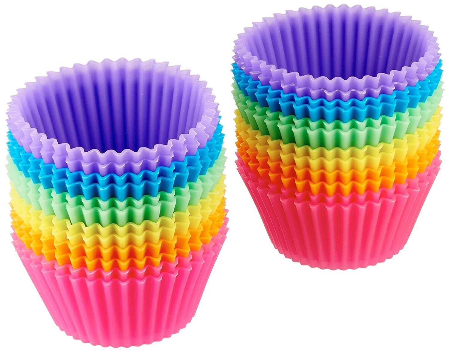 moules cupcake silicone